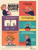 ¿Buscas un role model femenino? Marie Curie es una gran opción
