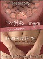 Monthlies : la luna en ti para adolescentes