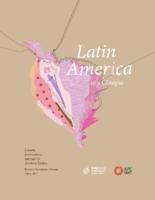 Latin America in a Glimpse : género, feminismo e Internet en América Latina